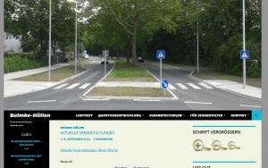 Bulmke-Hüllen Quartiersentwicklung in Gelsenkirchen