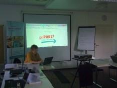 Workshop 2015 in Bonn