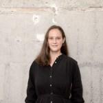 Christina Spill arbeitet als freie Texterin im Modulbüro in Siegen.