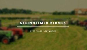 steinheimer-kirmes