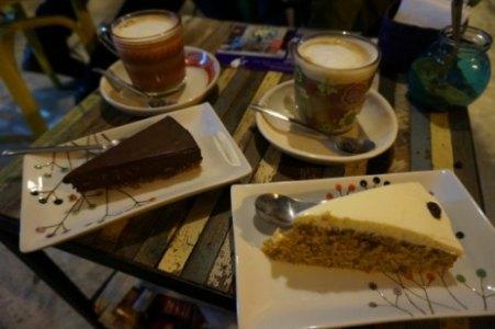 Fachada Ocsi Café El Mar