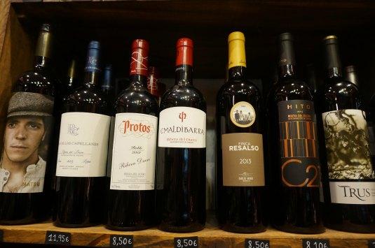 Vinos-Laviejacastilla