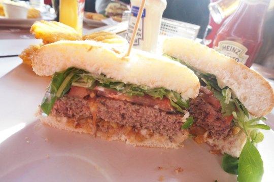 hamburguesa-Trufa-Madrid