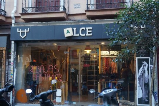 Saving-words-Madrid