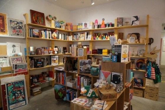 La fiambrera-Libreria