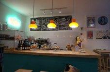 Cafetería La Fiambrera
