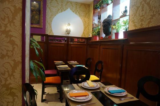 Restaurante-Purnima