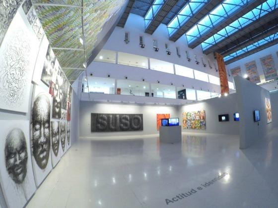 Exposcion-Suso33-Fuenlabrada