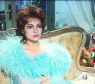 El sofá del Café Pavón en la película 'Mi último tango'