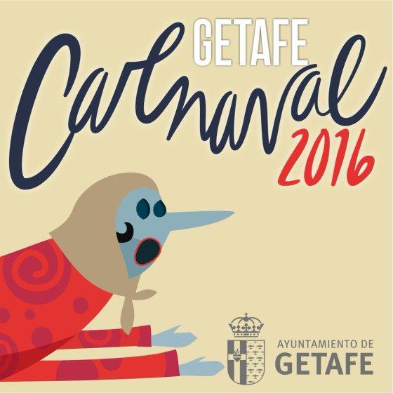 Carnaval Getafe 2016