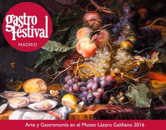 gastrofestival_2016_museo_lazaro_galdiano_madrid