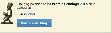 voto blog