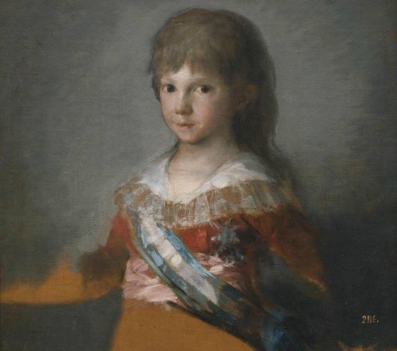 Infante Don Francisco de Paula