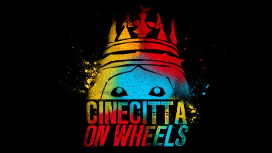 Cinecitta on Wheels