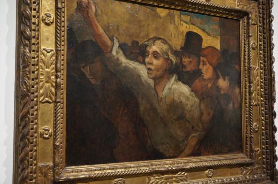 Impresionistas y Modernos Caixa Forum