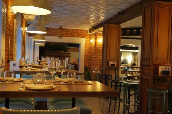 Restaurante Italiano Flavia