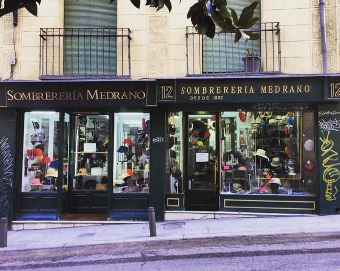 En el sector calle Mayor comienzo de la calle Toledo y aledaños, predominaría la industria textil. Foto propia