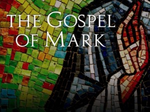 A New Translation: Mark 1