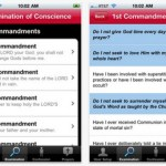 Feeling a little dirty with sin? There's an app for that