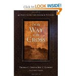 In the Mail: On the Way to the Cross: 40 Days with the Church Fathers @ivpress
