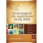 In the Mail: Chronological Life Application Study Bible NLT
