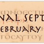 Today is the most blessed day: International Septuagint Day.