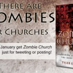 "Review of @KregelBook's ""Zombie Church, Breathing Life Back into the Body of Christ"" (Fritzsche)"