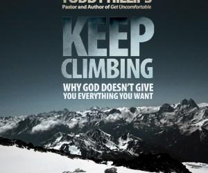 January 2020: Keep Climbing | Todd Phillips