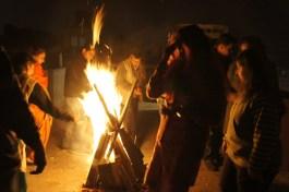 Fire, Fire, Lohri Fire
