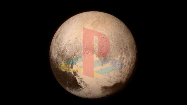 Pluto Probe Is Powered By CPU Of A PlayStation