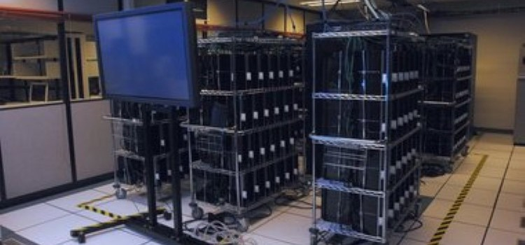Guy Creates A Supercomputer By Connecting Multiple Sony PS3's