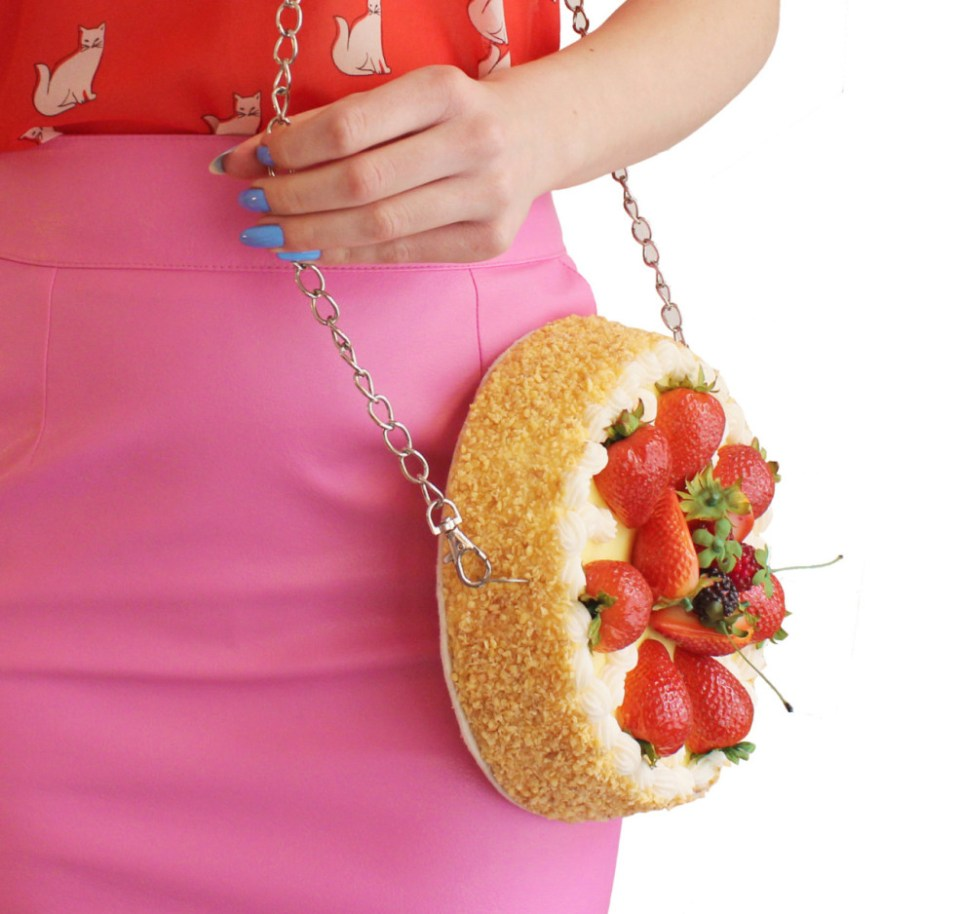 These Are The Most Fun Handbags Ever