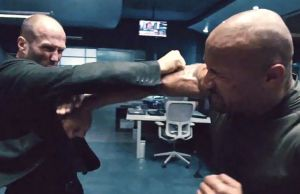 Every Jason Statham Punch Ever