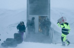 First Ever Withdrawal Of Seeds From Doomsday Vault