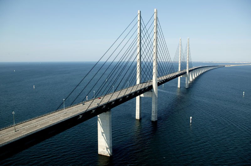 The Øresund