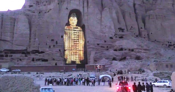 Buddha Statues in Afghanistan Destroyed By Taliban Get Resurrected With 3D Lasers