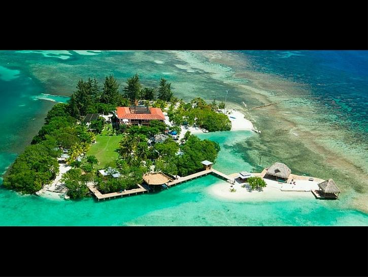 French Cay — Honduras