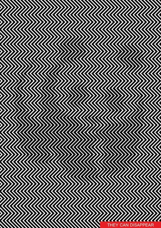 Only 1 In 10 People Can See What's Hiding In This Picture