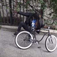 Pranksters Teach Bike Thieves A Lesson They Will Never Forget
