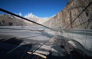 Dangerous Bridges Around The World