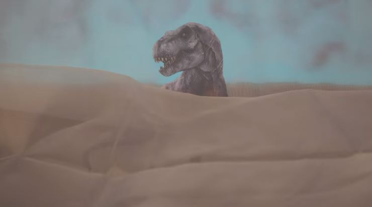 Stop-Motion Animated Teaches Us How Mass Extinction Events Happened and When The Next Could Occur
