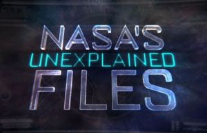 NASA's Unexplained Mysterious Outer Space Music File
