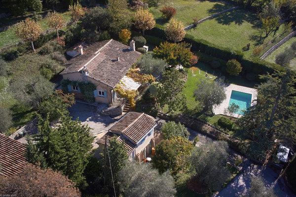 Julia Child's House