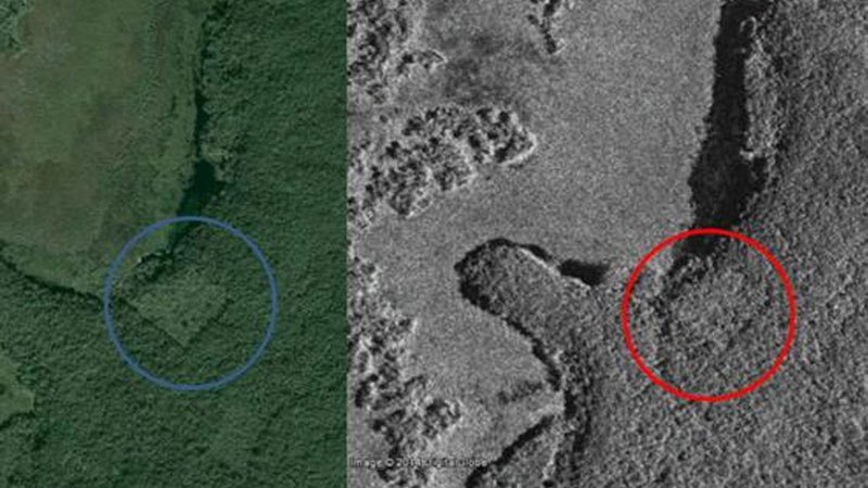 Teen May Have Found Lost City Using Ancient StarMaps