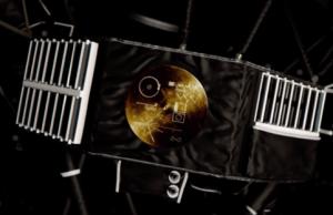 Voyager Space Program