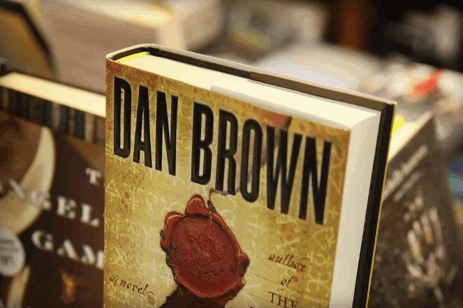 Dan Brown's Origin
