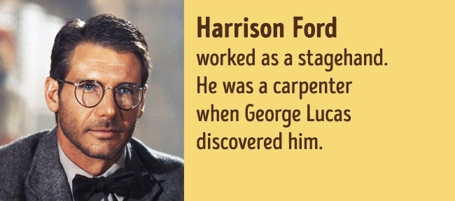 Ordinary People Who Accidentally Became Stars