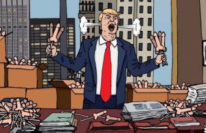 Sending Dick Lollipop's to Donald Trump