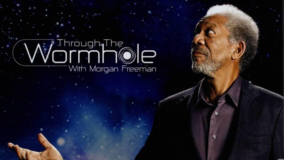 Through the Wormhole