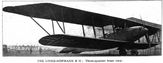Linke-Hoffman R.II